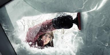 Minus 18 Grad: Am Wochenende kommt die Bibber-Kälte
