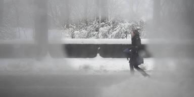USA Winter